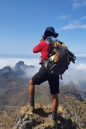 Hiking Tour to Masca - Tenerife